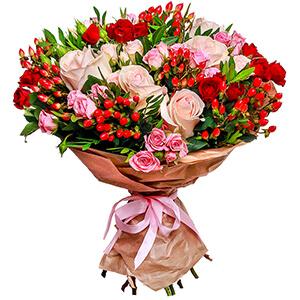 Доставка цветы магнитогорск